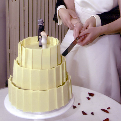 Coco&#038;Me wedding cake picture