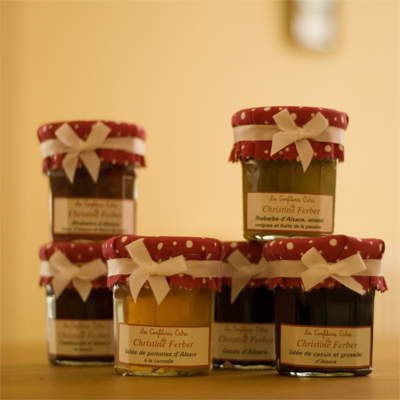 www.cocoandme.com - Christine Ferber jams - Coco&#038;Me 