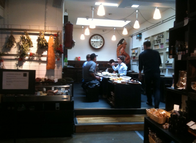 Coco&#038;Me - La Fromagerie (2-6 Moxon Street) - www.cocoandme.com