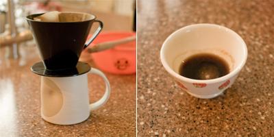 Coco&Me - Coco & Me - www.cocoandme.com- creamy tiramisu recipe - homemade - design - individual cups