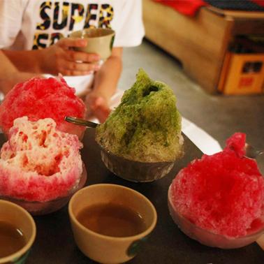 www.cocoandme.com - Coco&Me - Coco and Me - Japan - Kyoto - Kiyomizudera - kakigouri - ujikintoki - ochaya